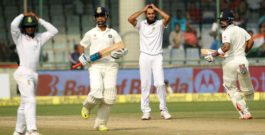 South Africa v India: Boxing Day out, New Year likely to begin late