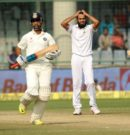South Africa v India: Boxing Day out, New Year's doubtful