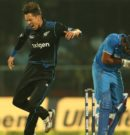 Rohit wary of Boult challenge ahead of series opener