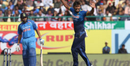 Sri Lanka's shot at first series win in India