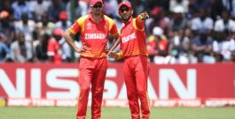 Guys are shattered in the change room – Cremer