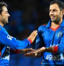 Afghanistan opt to bowl; Rashid, Nabi and Mujeeb return