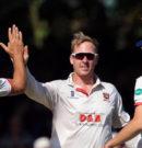 Simon Harmer sticks to the script as Essex's match-winner