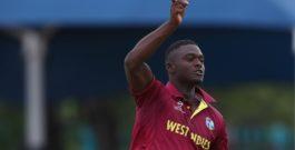 Jayden Seales, Matthew Forde, Nyeem Young seal win for West Indies