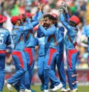 Rashid magic trumps Stirling heroics as Afghanistan sweep ODI series