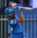 Prithvi Shaw smashes 227* to become India's seventh List A double-centurion