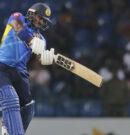Kusal Perera named new Sri Lanka ODI captain; Karunaratne, Mathews, Chandimal dropped