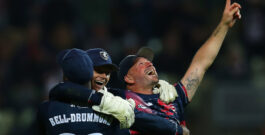 Darren Stevens' promise to Kent: 'Get us to Finals Day and I'll win you the comp'